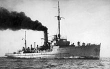 Litewska Marynarka Wojenna – Wikipedia, wolna encyklopedia