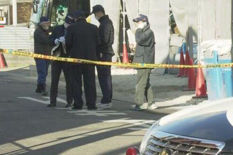 Um homem de nacionalidade iraniana foi encontrado em rua de Nagoia com um grave ferimento no pescoço. Veja mais.