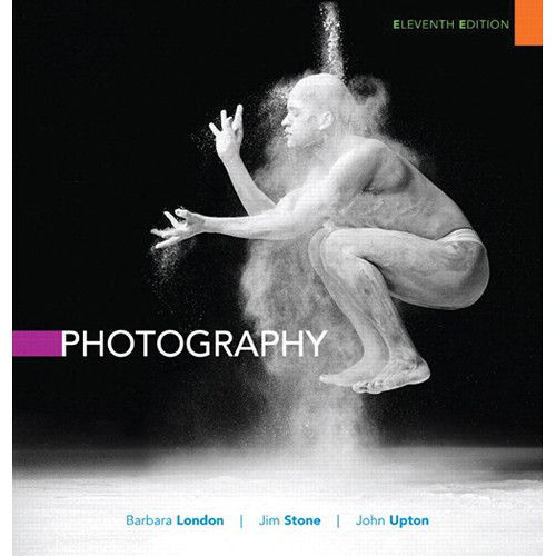 Pearson Education Book: Photography Plus MyArtsLab 9780205960088 | B&H Photo Video