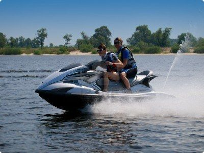 Summer Jet Skiing #bratislava #stagdo