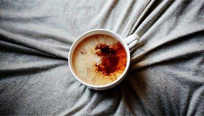 Bir findan kahvenin 40 yıl hatrı var