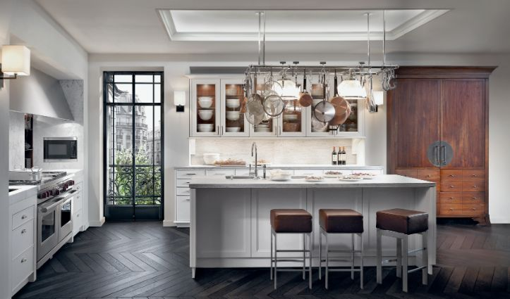 The 8 best SieMatic Classic Collection images on Pinterest | Elegant ...
