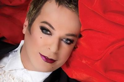 Julian Clary wins Celebrity Big Brother