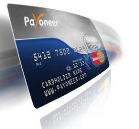 Como Pedir una Tarjeta Payoneer Paso a Paso  Recibir y hacer pagos en Internet  Los residentes en latinoamérica muchas veces enfrentan ...
