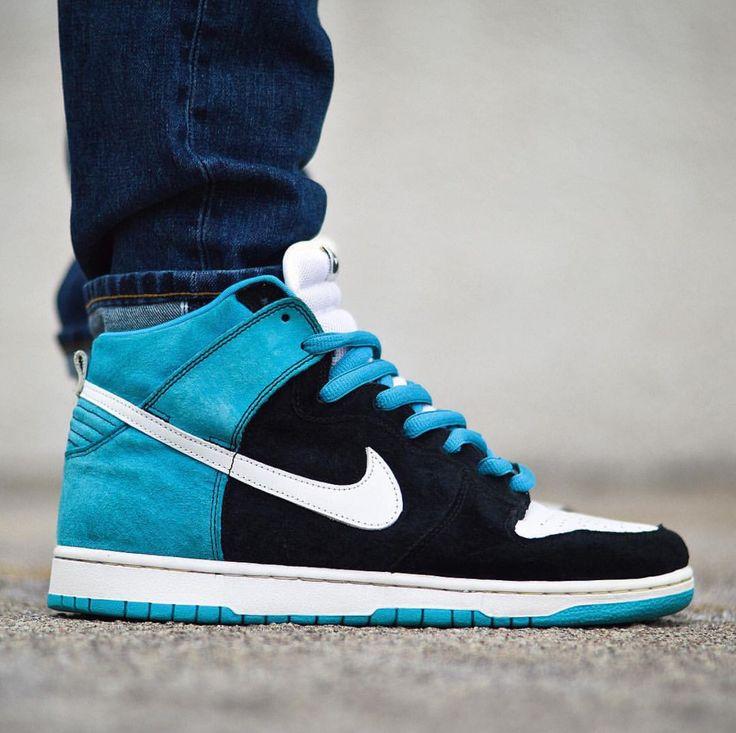 cheap for discount d39e4 444fd TODD BRATRUD brand shoes 68a8e 8c014 ads sneaker 62b21 73890 Nike SB Dunk  SPoT  x Nike SB Dunk High Todd Bratrud has once again ...