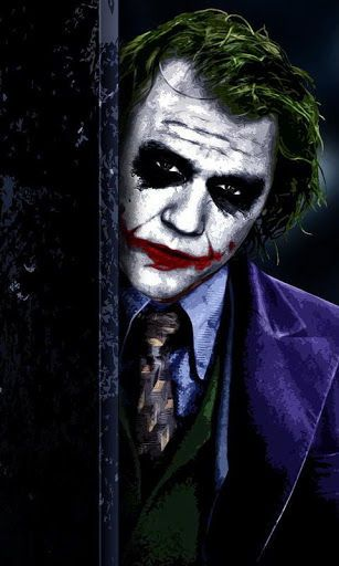 The Joker Wallpaper Download The Joker Wallpaper 1.0