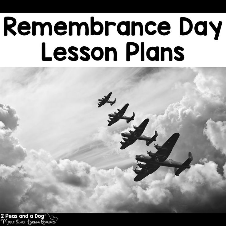 A week of Remembrance Day lesson plans for middle and high school classrooms from the 2 Peas and a Dog blog.