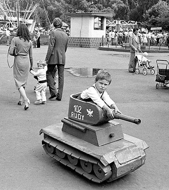 #PRL #Rudy102-wersja dziecięca