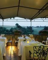 Ristorante Arnolfo - Colle Val d'Elsa (Siena) - 2 Michelin stars, creative cuisine, very formal