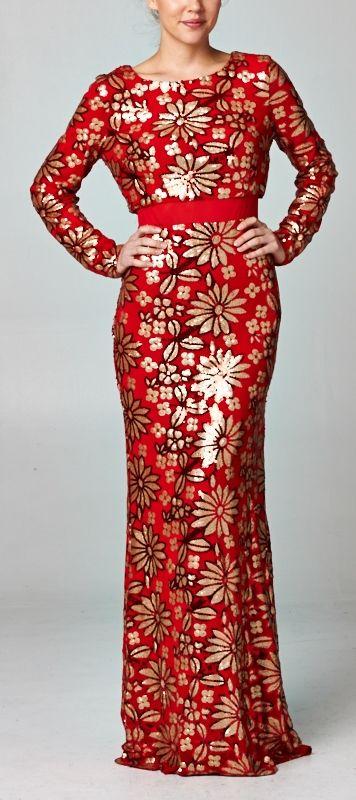 506172 sukienka wieczorowa
