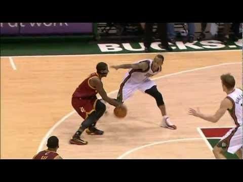 Kyrie Irving's Killer Crossover and Dish - http://nbanewsandhighlights.com/kyrie-irvings-killer-crossover-and-dish/