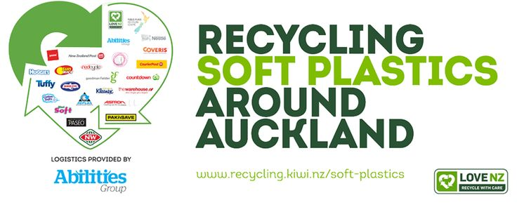 Soft Plastics Recycling Initiative launched in Auckland