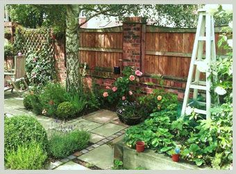 Offers Garden Design, Garden Landscaping U0026 Construction, Project  Management, Planting Plans And Planting Advice. Based In Chester, Cheshire