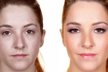 How Does Everyday Makeup Change Your Face? - Is it worth it to do this everyday?