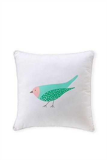 Birdy Cushion