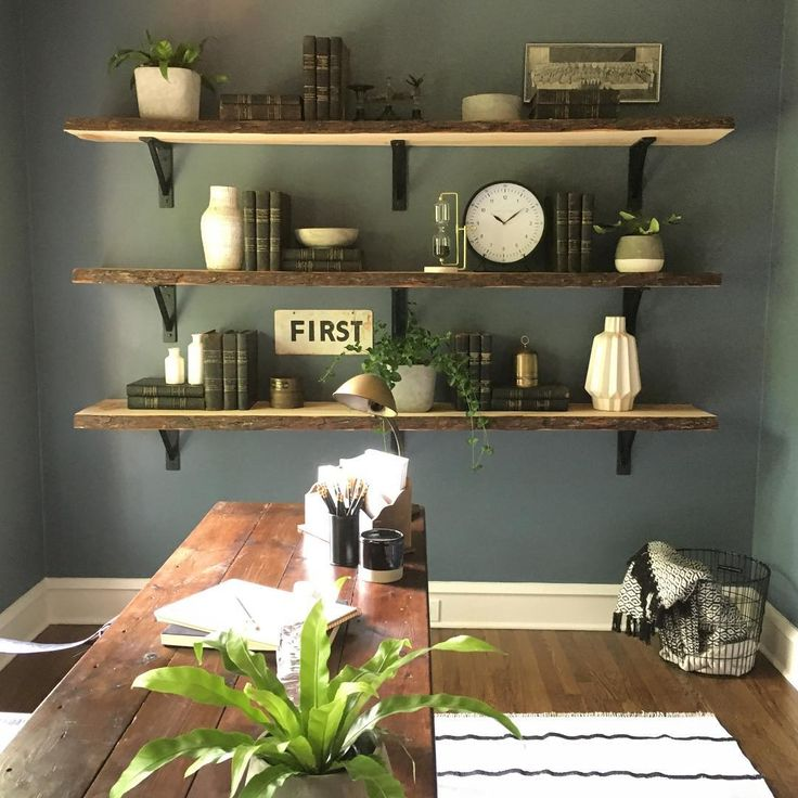Work In Coziness 20 Farmhouse Home Office Décor Ideas: 2282 Best Chip And JoAnna Gaines Fixer Upper Images On