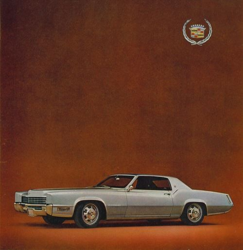 87 Best Images About 1967-92 Cadillac Eldorado On
