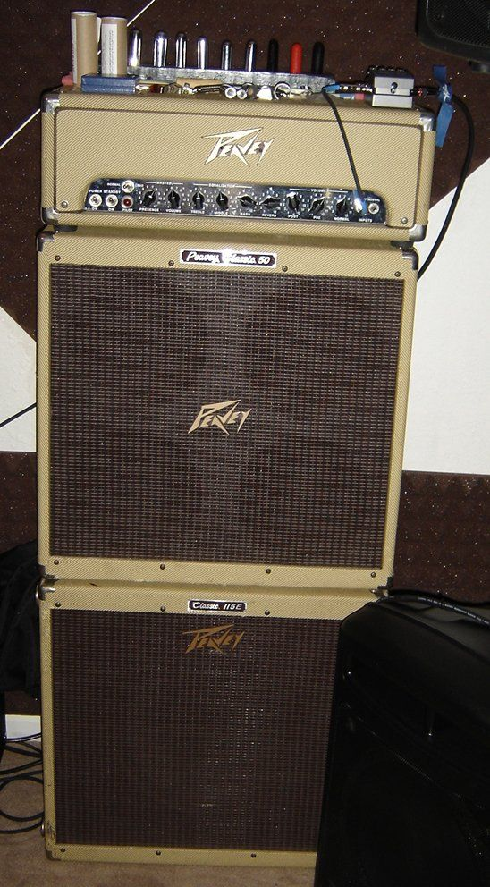 608 Best Images About Amps I Like On Pinterest Horns