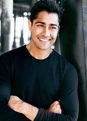 manish dayal | Manish Dayal is best-known for the role of Raj Kher in the hit ...