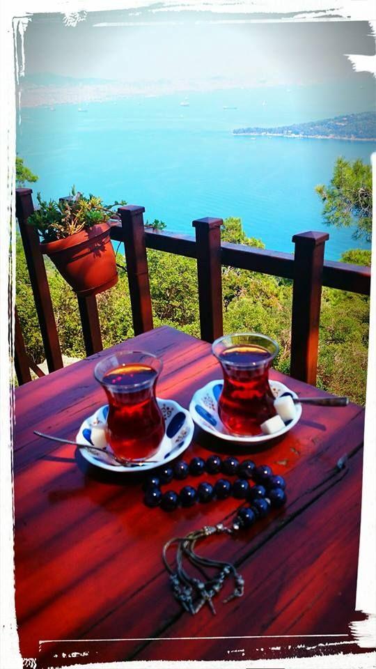 çay-tea
