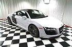 Audi : R8 4.2L 2009 Audi R8 V8 – MANUAL – NEW CLUTCH – EXT WARRANTY – CARBON BLADE & ROOF!!