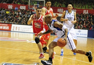 Shanxi Zhongyu v Beijing live streaming basketball is available on Sunday from the Chinese Basketball Association.
