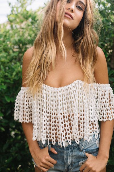 Stone Cold Fox 2016 || Holy tube in chain lace