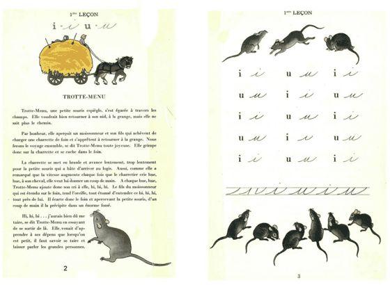 livre de lecture primaire années 60 eéè ê école du québec - Recherche Google