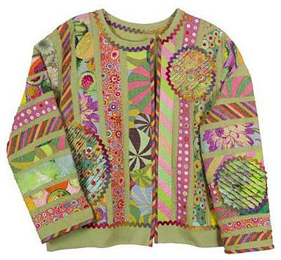 17 migliori idee su Quilted Sweatshirt Jacket su Pinterest Refashioning, Jeans sartoriali e ...