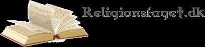Religionsfaget