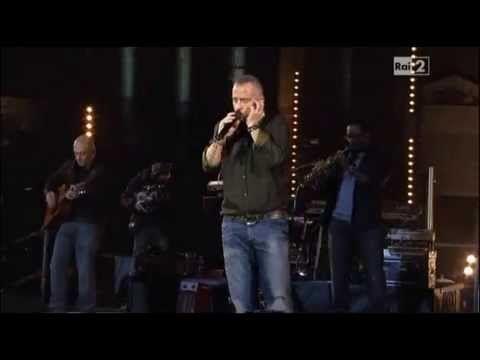 Eros Ramazzotti - Infinitamente (live Roma Cinecittà)