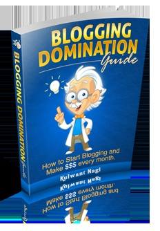 Blogging Domination Guide