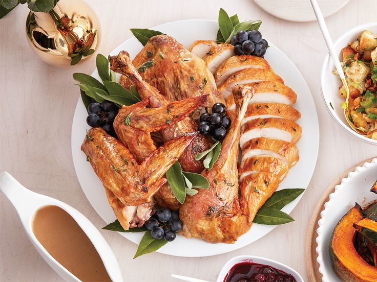 How To Spatchcock A Turkey  http://www.chatelaine.com/food/how-to/how-to-spatchcock-a-turkey/