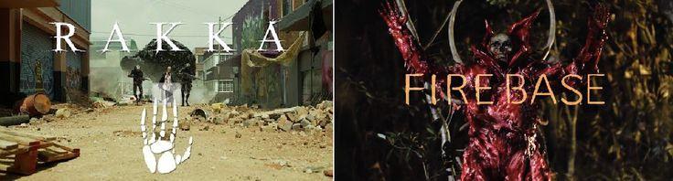 Cortometrajes: Rakka y Firebase, de Neill Blomkamp y Oats Studios http://athnecdotario.com/2017/07/04/cortometrajes-rakka-y-firebase-de-neill-blomkamp-y-oats-studios/