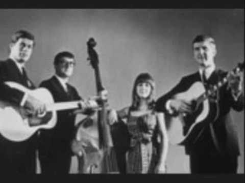 The Gypsy Rover - The Seekers