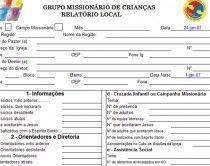 Igreja Quadrangular Banderias II - Campinas - SP