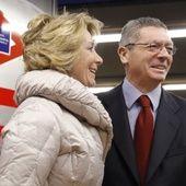 La Fiscalía del caso Lezo ve motivos para imputar a Aguirre y Gallardón