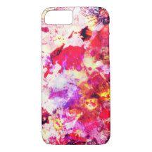 Crazy Colors iPhone 7 Case