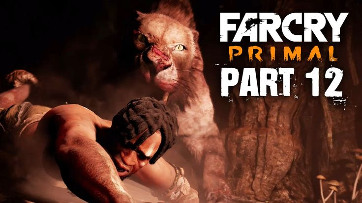 farcry5gamer.comFar Cry Primal Gameplay Walkthrough Part 12 - BLOODFANG SABRETOOTH (FULL GAME) Far Cry Primal Walkthrough Part 1 - Far Cry Primal Xbox One Gameplay Intro / Prologue - Far Cry Primal Let's Play Playthrough with Commentary 1080p Gameplay throughout   ►Subscribe For More :D -  ►Follow My Twitter -  ►Instagram -  ►Facebook -   ►For Cheap PSN, Microsoft Cards & PC Gameshttp://farcry5gamer.com/far-cry-primal-gameplay-walkthrough-part-12-bloodfang-sabretoot