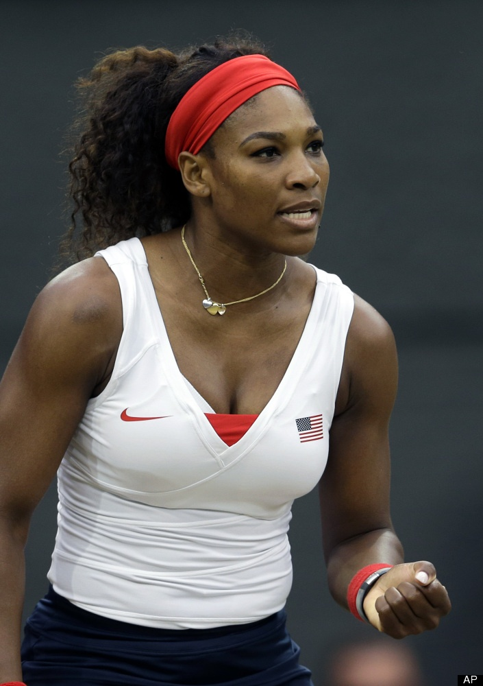 58 best images about Serena Williams on Pinterest | Nike ...