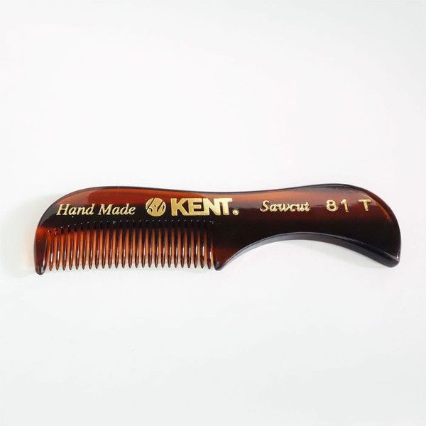 Peine para Barba y Bigote Kent