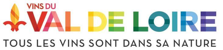 Nouveau logo des vins du val de loire