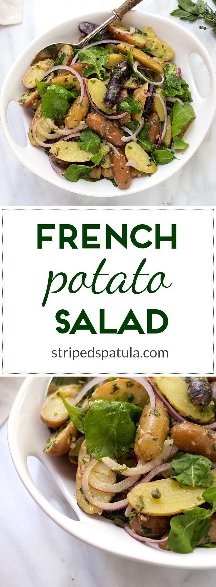 1000+ images about Potatoes?& corn recipes on Pinterest | Potato salad ...