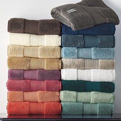 Legends® Regal Egyptian Cotton Towels