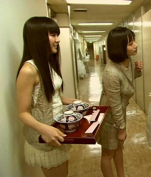 bbsmaster:    perfume:    infromoutofnowhere:    kashiyukalove:    gkojax:    infromoutofnowhere:    groovetube:    (via expo7000)