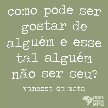 Amado - Vanessa da Mata