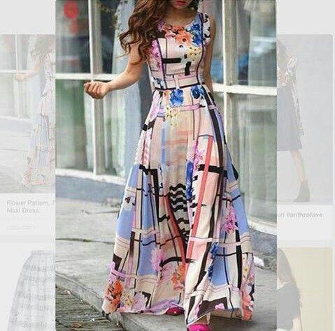 Maxi Dress beautiful