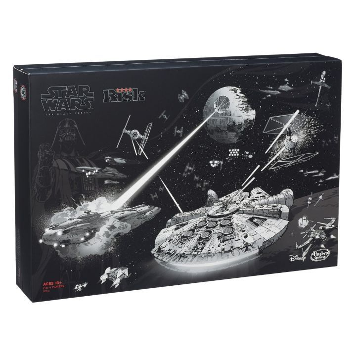 Daily Deals: Star Wars Risk PlayStation Credit Deal Far Cry Primal Mortal Kombat XL  Today Only Star Wars Risk Is $30  This game of galactic conquest is generally $45 but today only it's down to $30. This is the lowest price I've seen for this board game and it's only been this cheap once before.  Need An SSD Flash Memory or a USB Thumbstick? Check Out This Storage Sale  Continue reading  https://www.youtube.com/user/ScottDogGaming @scottdoggaming
