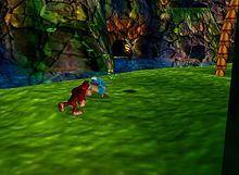 Donkey Kong 64 - Wikipedia, the free encyclopedia