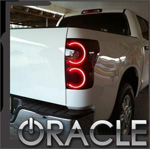 Oracle 2007-2010 Toyota Tundra ORACLE Tail Light Kit